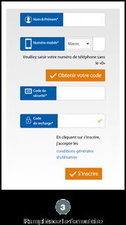 Wifi Public Hotspot Maroc telecom