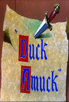 Watch Duck Amuck Online Free in HD