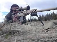 6 Tahap Menjadi Sniper, Tidak Harus Punya Bakat Menembak Tepat Sasaran!