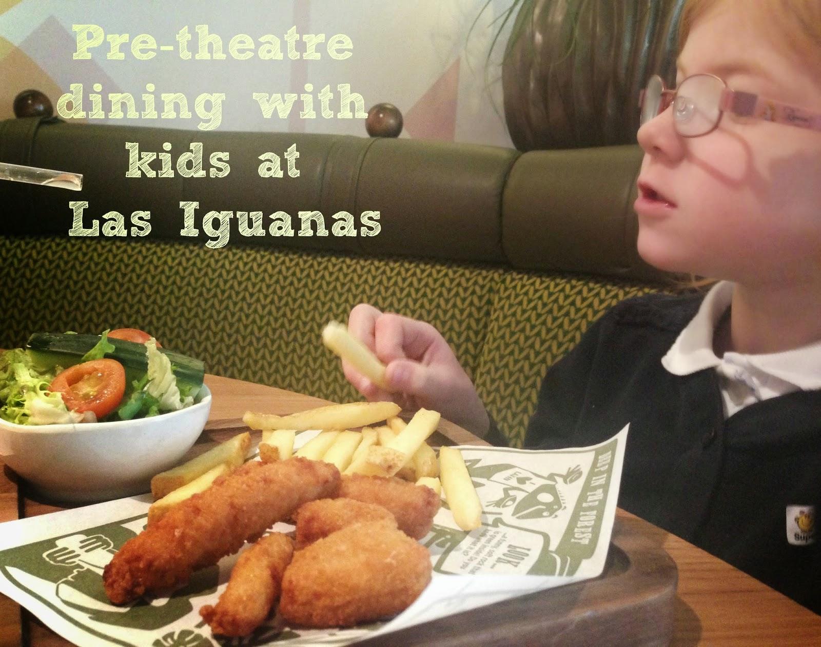 Top 10 Child Friendly Restaurants in Newcastle City Centre - Las Iguanas
