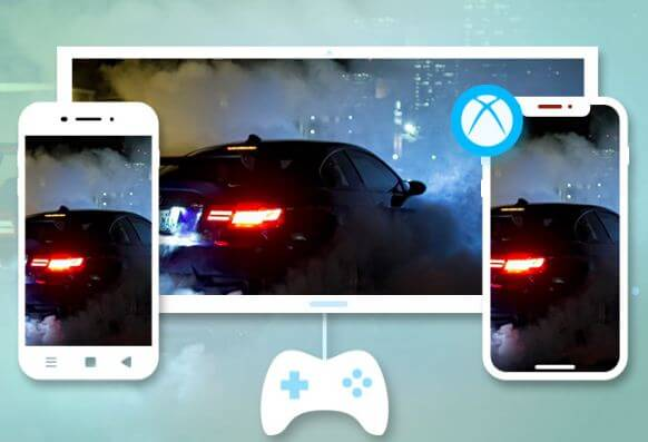لماذا, الإرسال, إلى, Xbox ,One, من, جهاز, Android, الخاص, بك؟