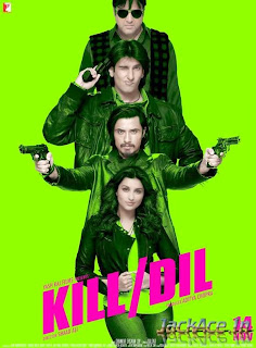 Kill Dil (2014) Day Wise Box Office Collection