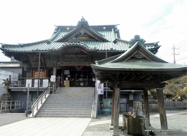 qué visitar en Kawagoe desde Tokio
