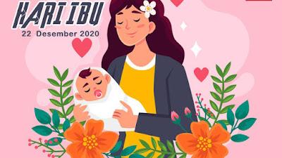 Hari Ibu dan Hukum Merayakan Hari Ibu