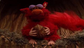 Sesame Street Elmo's World Sleep Tickle Me Land