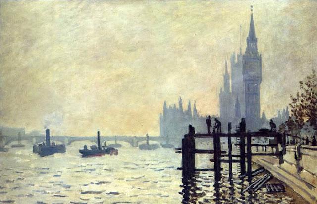 Pinturas de Monet