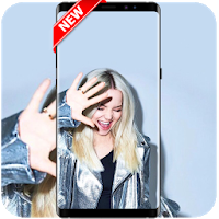 Dove Cameron Wallpaper HD 2020 v1.0 Apk Download for Android