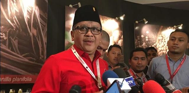 26 Kader PDIP Dijatuhi Sanksi, Hasto: Kader Partai Harus Siap Jadi Pemimpin Juga Pengikut