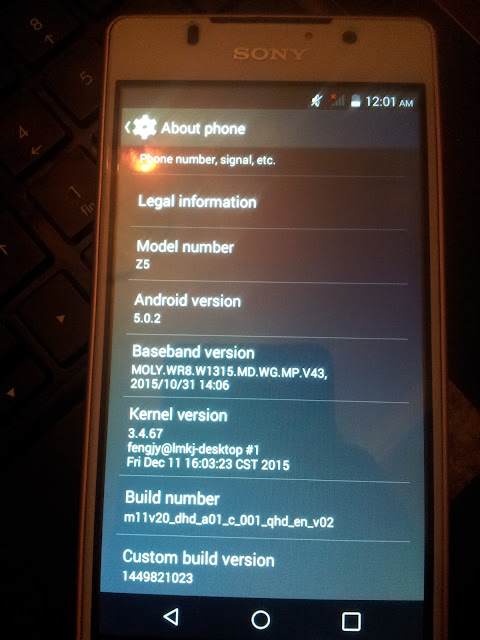 SONY XPERIA Z5 MT6572__lmkj__Z5__Z5__5.0.2__ALPS.KK1.MP7.V1