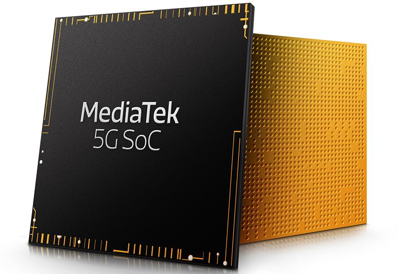 MediaTek Dimensity 800 revealed, to take on Snapdragon 765