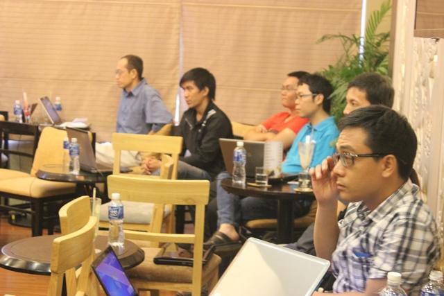 Đào tạo SEO tại Tây Ninh uy tín nhất, chuẩn Google, lên TOP bền vững không bị Google phạt, dạy bởi Linh Nguyễn CEO Faceseo. LH khóa đào tạo SEO mới 0932523569.