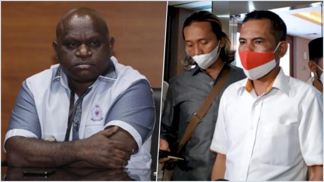 Cuit 'Orang Minang Jangan Mimpi Jadi Presiden', Natalius Pigai Dilaporkan ke Bareskrim