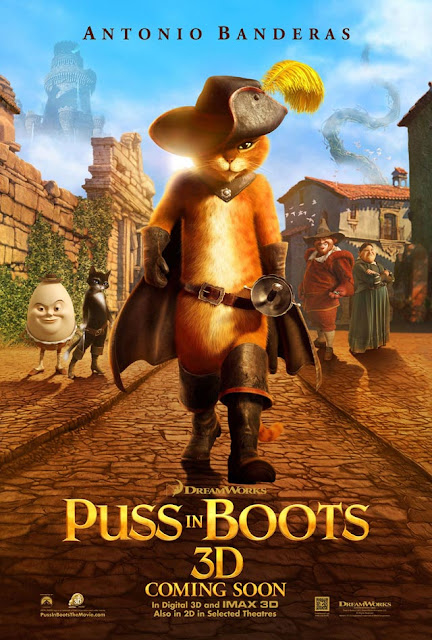 Puss In Boots 2011 animatedfilmreviews.filminspector.com