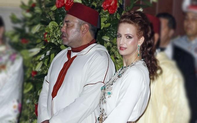 صحفية فرنسية تكشف أسرار حول الإنشقاق والتصدع بين أفراد العائلة الملكية المغربية