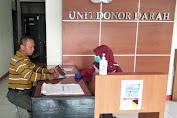 Ketua PMI  : Persediaan Darah Mulai Menipis di Karawang