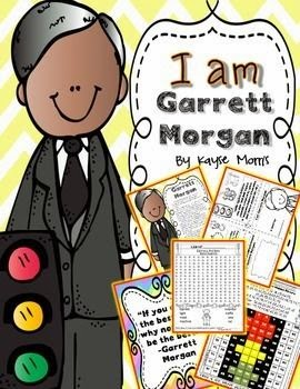 Garrett Morgan - Black History