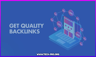 Bring good backlinks to your site through Footprint