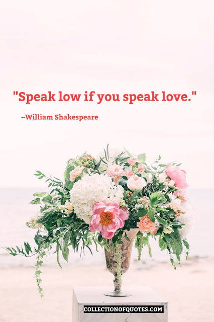 william shakespeare quotes love romeo juliet