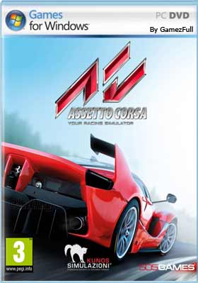 Assetto Corsa (2014) PC [Full] Español [MEGA]