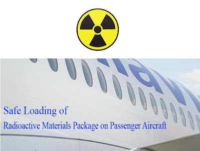 Safe Loading of Radioactive Materials on Passenger Aircraft | One Package
