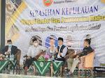 Bupati Baddrut Tamam Dukung Provinsi Madura Untuk Kesejahteraan Bukan Kekuasaan