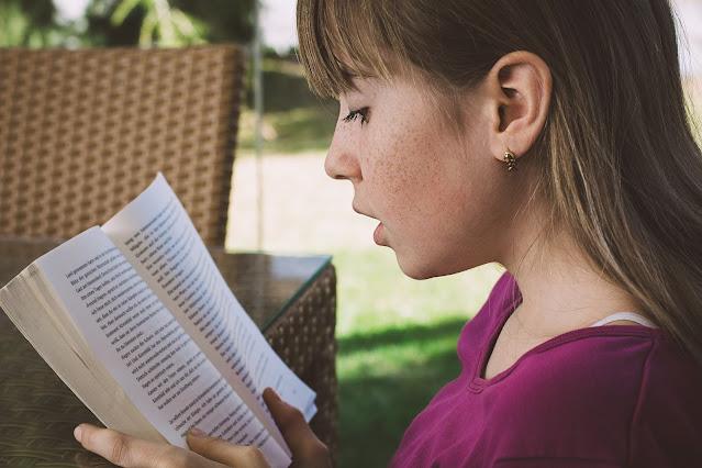 3 Kiat  yang Dapat Dilakukan Ibu di Rumah Untuk Tingkatkan Fokus Belajar Anak