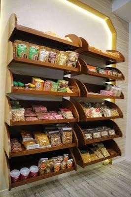 Roti Bagelen Abadi, Oleh-Oleh Khas Bandung Yang Legendaris