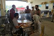 Polres Serang Sasar 688 orang di PT. Mitsuba Indonesia untuk Terima Vaksin Merdeka
