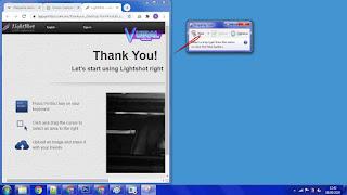 Cara Screenshot Di Laptop Dan Komputer Menggunakan Snipping Tool