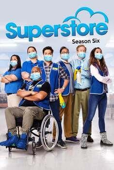 Superstore 6ª Temporada
