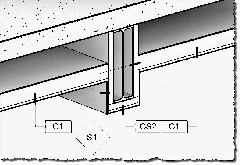 Soffit Conditions
