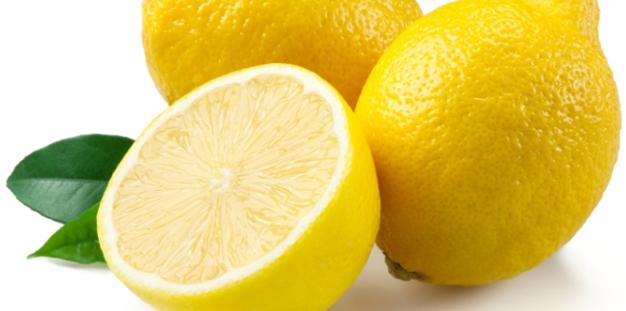 संतरे के रस और निम्बू के रस