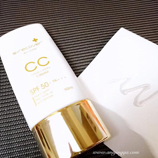 Hansaegee Nature CC Cream