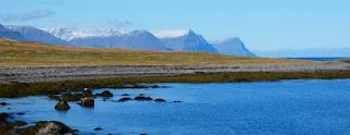 Fiordos del Oeste, Islandia. West Fjords, Iceland.