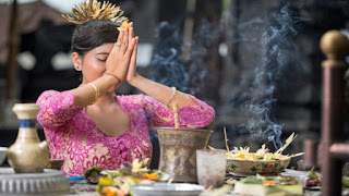 Bangga Menjadi Hindu dan Bangga Menjadi Orang Bali