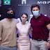[News] Reação em Cadeia: Márcio Garcia e elenco se reúnem no Rio de Janeiro para assistir novo filme que estreia nesta quinta nos cinema