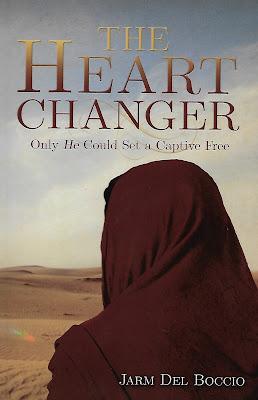 The Heart Changer - A Homeschool Coffee Break Book Review on Homeschool Coffee Break @ kympossibleblog.blogspot.com