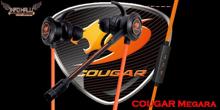 Cougar Megara