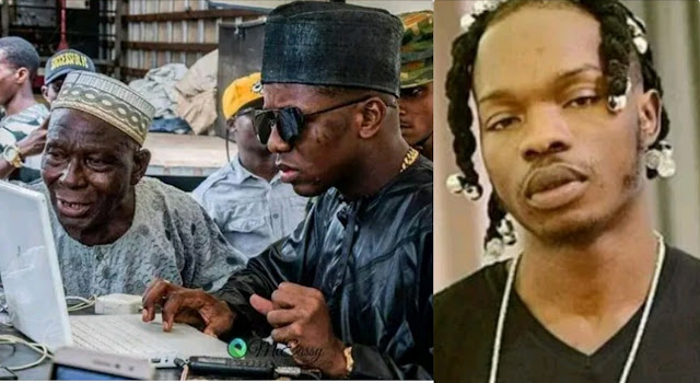 Small Doctor Breaks Silence For The First Time on Naira Marley's Saga