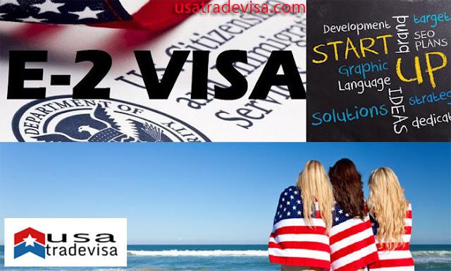 TREATY TRADER VISA, usatradevisa.com