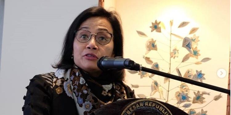Sri Mulyani Bakal Batasi Gaji PNS Daerah Maksimal 30 Persen dari APBD