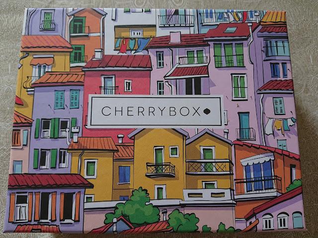 Cherrybox Autumn 2021