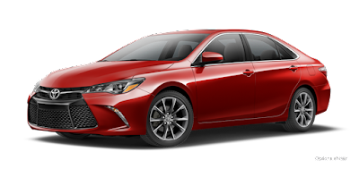 2017 Toyota Camry Pictures Photos HD Gallery