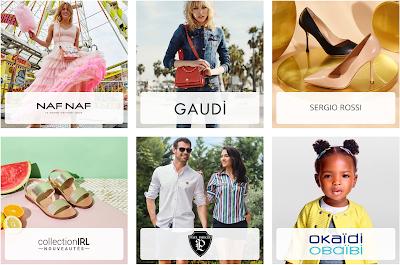 Showroomprive : Le meilleur site pour acheter des produits de marque pour les femmes et hommes avec des bons prix sur internet