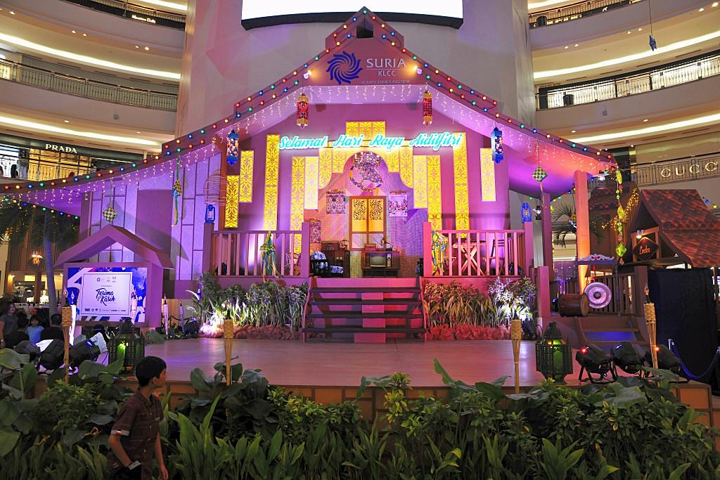 Wonderful Shop Eid Al-Fitr Decorations - D3X_7959  HD_494249 .JPG