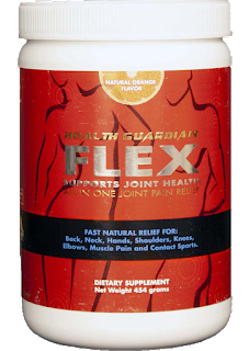 Health Guardian Flex