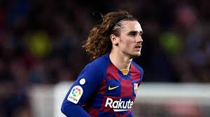 I brought my PlayStation and everything: Griezmann believes Barcelona can reach champions league final