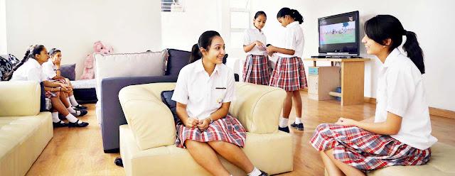 Ecole Globale Hostel