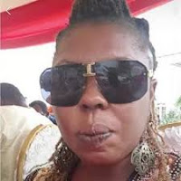 I'm beautiful than most ladies – Afia Schwarzenegger