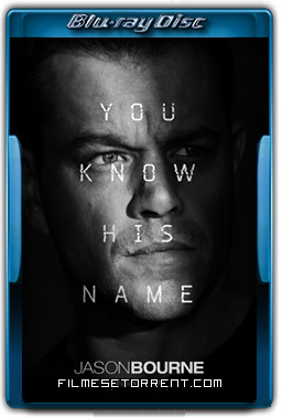 Jason Bourne Torrent